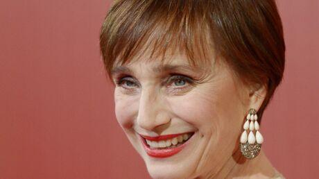Kristin Scott Thomas a peur de la chirurgie esthétique mais adore le Botox