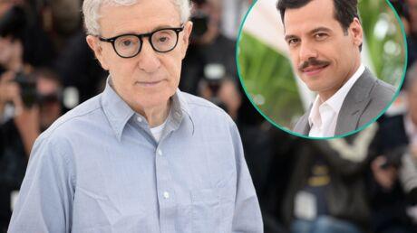 Cannes 2016 – Woody Allen: sa réaction au tacle de Laurent Lafitte pendant la cérémonie d'ouverture