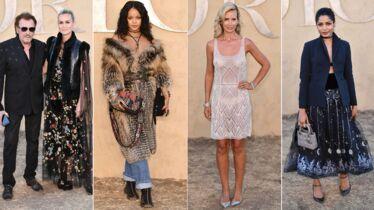 La mode s'installe en plein désert