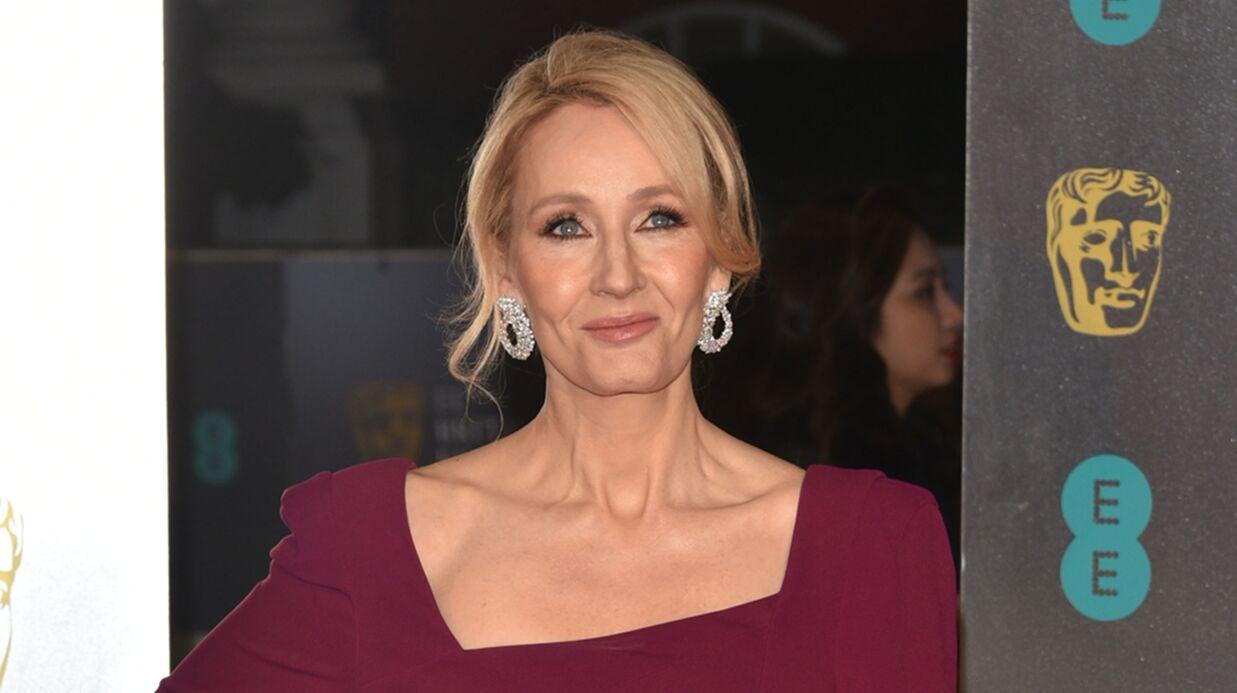 Harry Potter: le prequel de la saga a été volé, l'auteure J.K. Rowling lance un appel sur Twitter