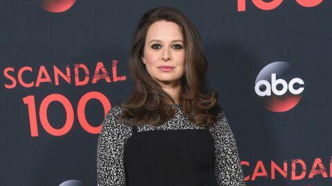 Katie Lowes: la star de la série Scandal est enceinte!
