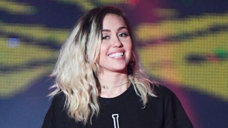 Miley Cyrus commente sa première audition pour Hannah Montana et c'est très drôle!