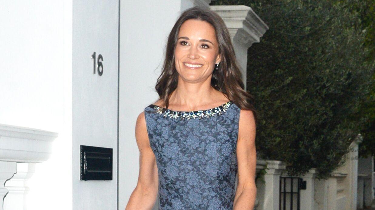 Robe, maquillage, traiteur: combien Pippa Middleton et son fiancé vont payer pour leur mariage