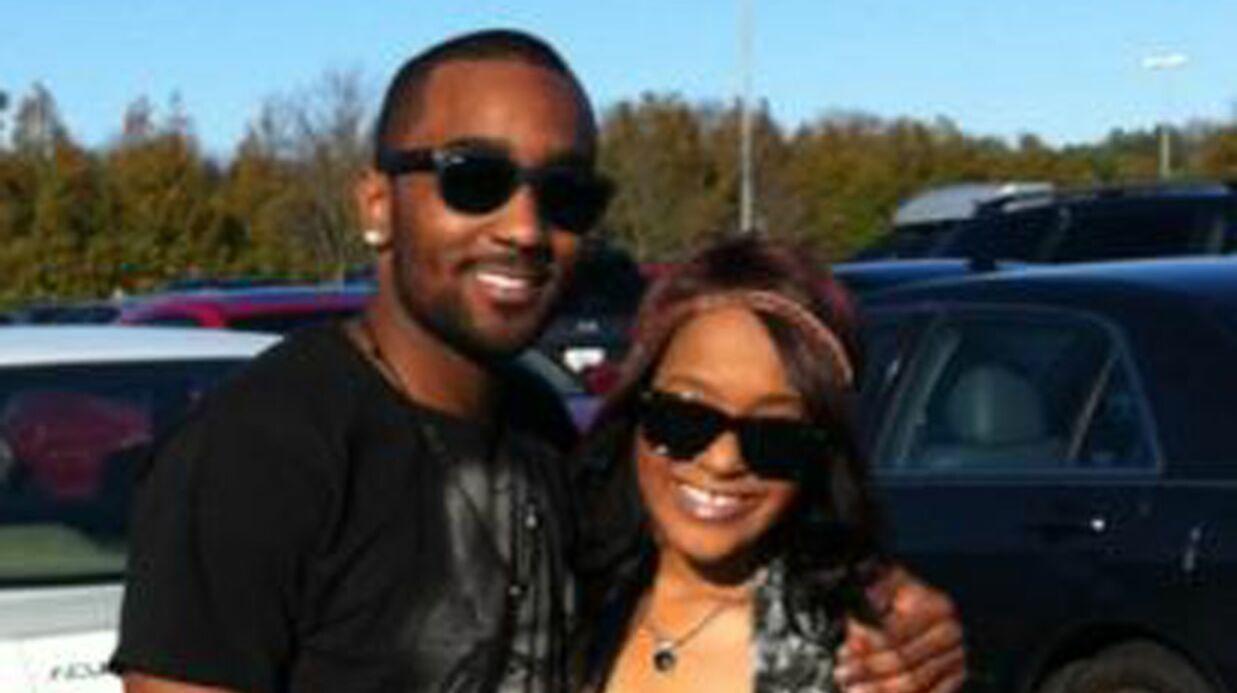 Bobbi Kristina: en couple avec le fils adoptif de Whitney Houston?