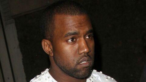 Vexé, Kanye West refuse des journalistes à son défilé