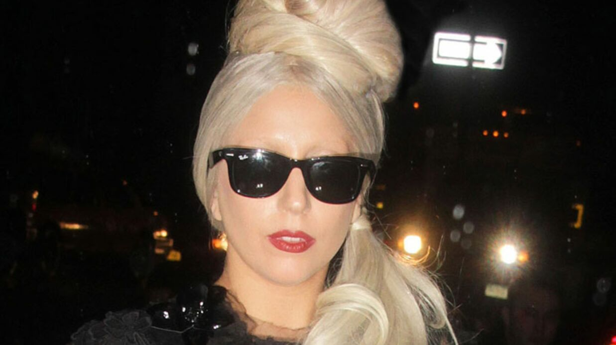 Lady Gaga n'est plus la chanteuse la mieux payée du monde