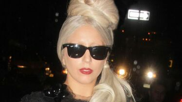 Lady Gaga s'effondre