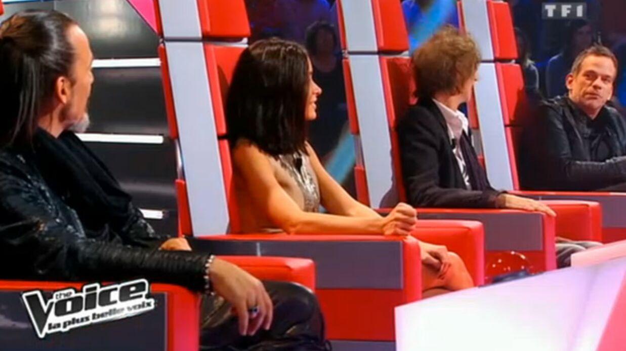 The Voice: pourquoi le jury est tout le temps habillé pareil?