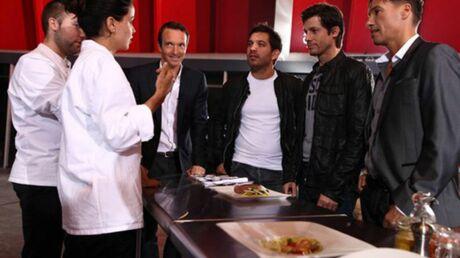 Top Chef: ce soir ils cuisinent pour Larusso et les Worlds Apart
