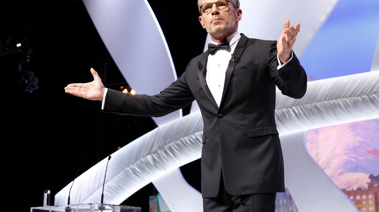 Festival de Cannes 2015: Lambert Wilson encore maître de cérémonie