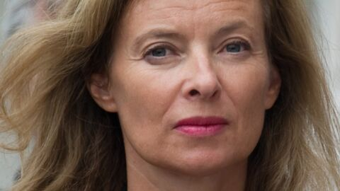 Valérie Trierweiler gifle un homme dans un bar, il porte plainte