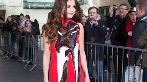 Selena Gomez parle du danger des réseaux sociaux