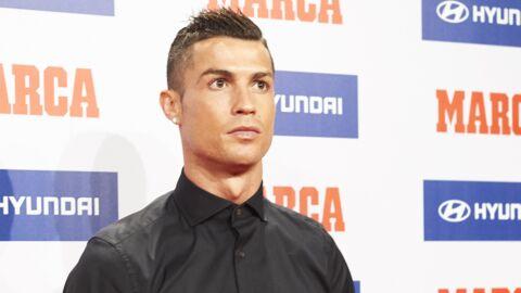 Cristiano Ronaldo bientôt papa de jumeaux?