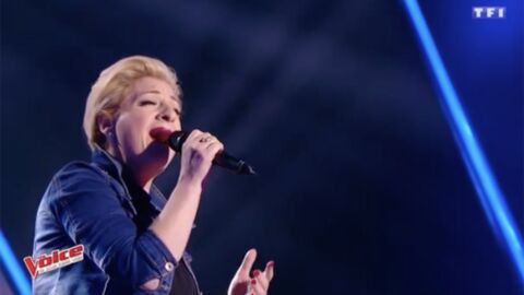 The Voice 6 : la maman de Gloria des Kids United recalée !
