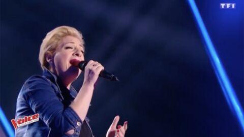 The Voice 6: la maman de Gloria des Kids United recalée!