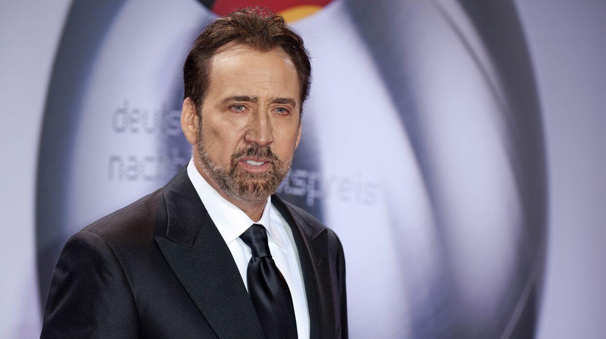 Nicolas Cage: son fils Weston inculpé