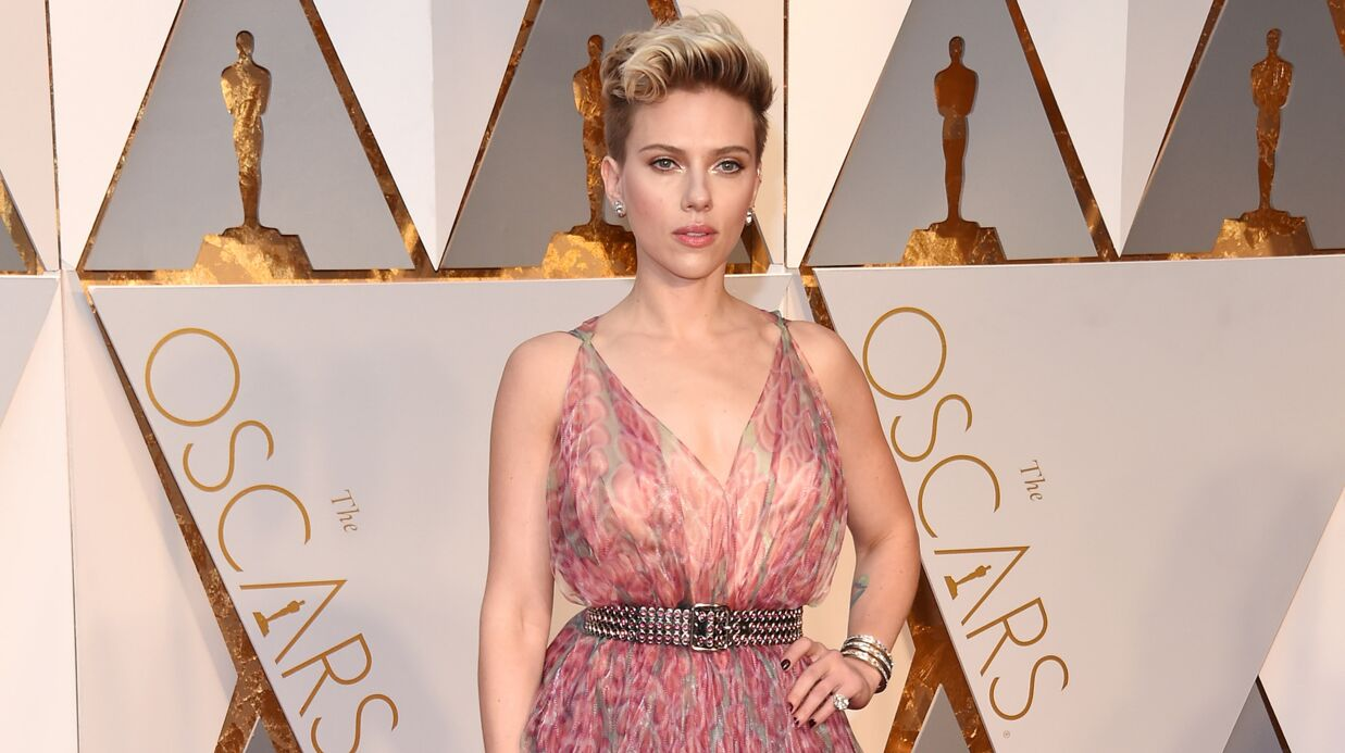 VIDEO Scarlett Johansson ridiculise Ivanka Trump dans une fausse publicité