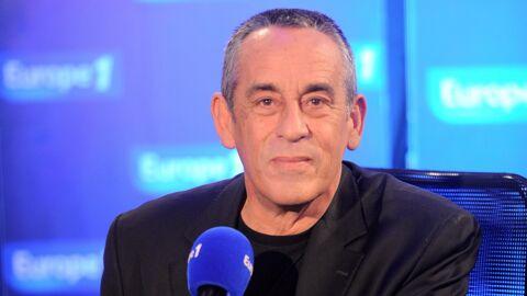 VIDEO Thierry Ardisson règle ses comptes avec Bruno Masure sur le plateau de Salut les Terriens