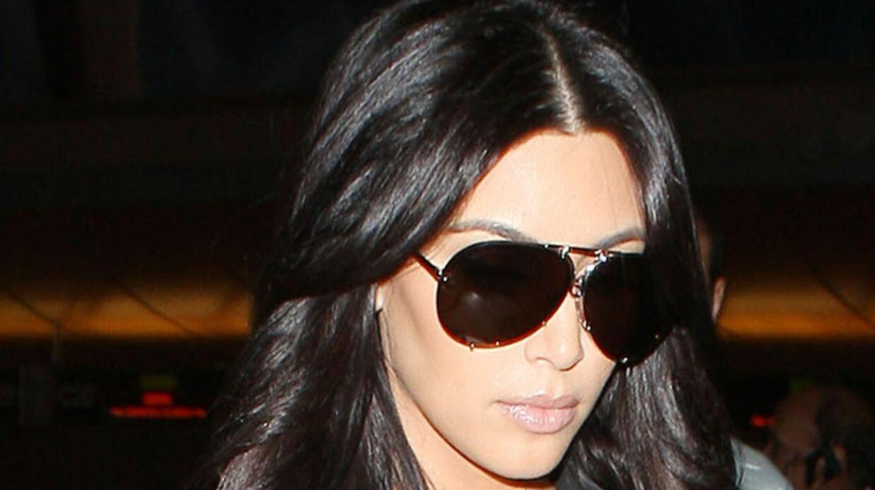 Kim Kardashian: son mariage était bel et bien un canular