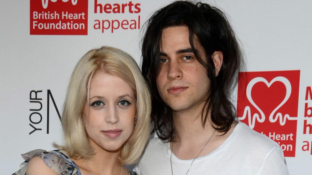 Peaches Geldof enceinte six mois après son accouchement