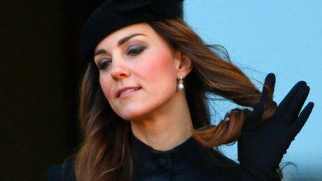 DIAPO Kate Middleton a-t-elle été offensante lors d'une cérémonie officielle?