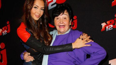 La grand-mère de Nabilla a peur qu'elle «finisse comme Loana»