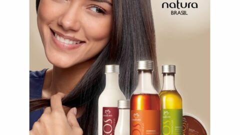 Une nouvelle ligne de soins cheveux Ekos chez Natu…