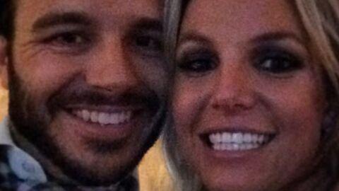 Le nouveau chéri de Britney Spears a dû signer un contrat de confidentialité avant de la charmer