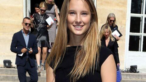 Ilona Smet: la fille de David Hallyday et Estelle Lefébure se sent prête à devenir célèbre