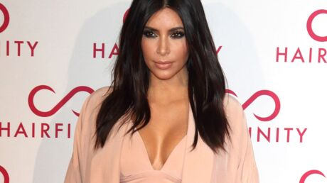 PHOTOS Kim Kardashian affiche ses fesses à la Une d'un magazine