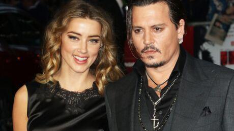 Amber Heard: c'est un bonheur pour elle d'être la belle-mère des enfants de Johnny Depp
