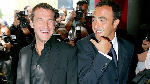 Benjamin Castaldi détruit Gilles Verdez sur Twitter et Nikos Aliagas l'appuie