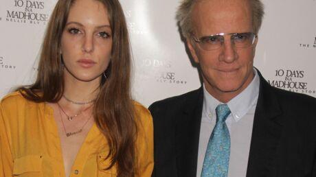 PHOTOS Christophe Lambert et sa fille Eleanor complices à une avant-première new-yorkaise