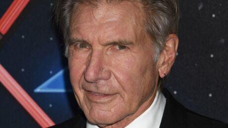 Harrison Ford revient sur son accident d'avion, après son black out