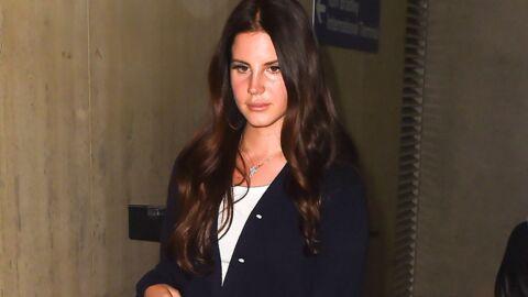 Lana Del Rey: après 18 mois de relation, c'est fini avec son boyfriend Francesco Carrozzini