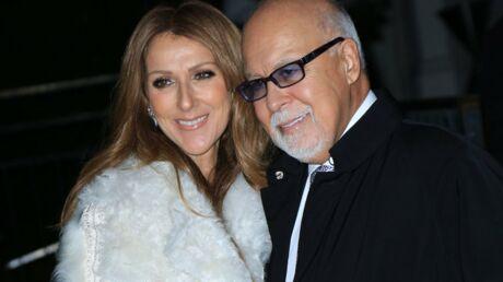 René Angélil: le mari de Céline Dion va «de mieux en mieux» selon un proche du couple