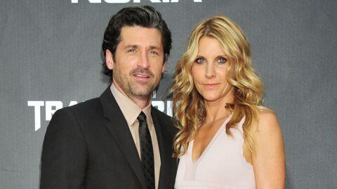 Patrick Dempsey: sa femme a officiellement annulé sa demande de divorce