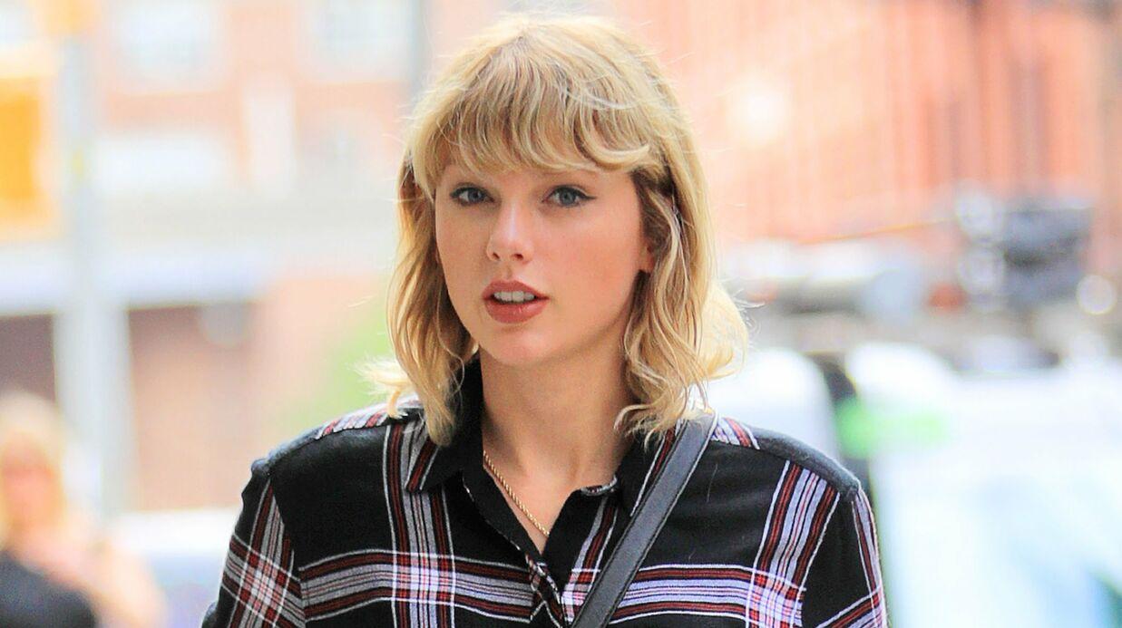 Taylor Swift: une photo de son agression sexuelle fuite sur la toile