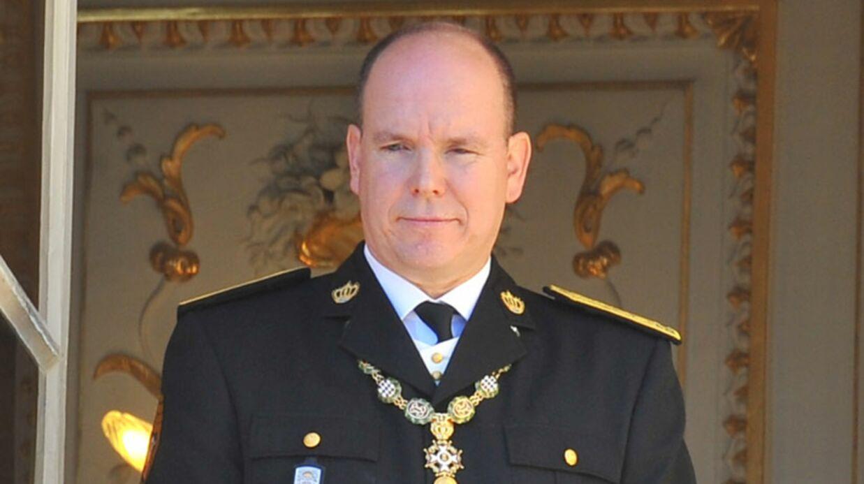 Albert II de Monaco: un homme emprisonné pour l'avoir insulté