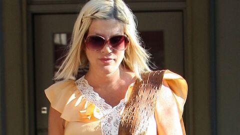 Tori Spelling a accouché de son troisième enfant