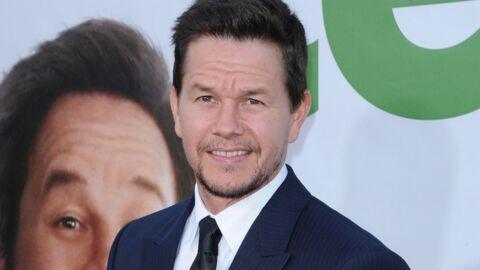 Mark Wahlberg: «J'ai arrêté de fumer de l'herbe en devenant papa»