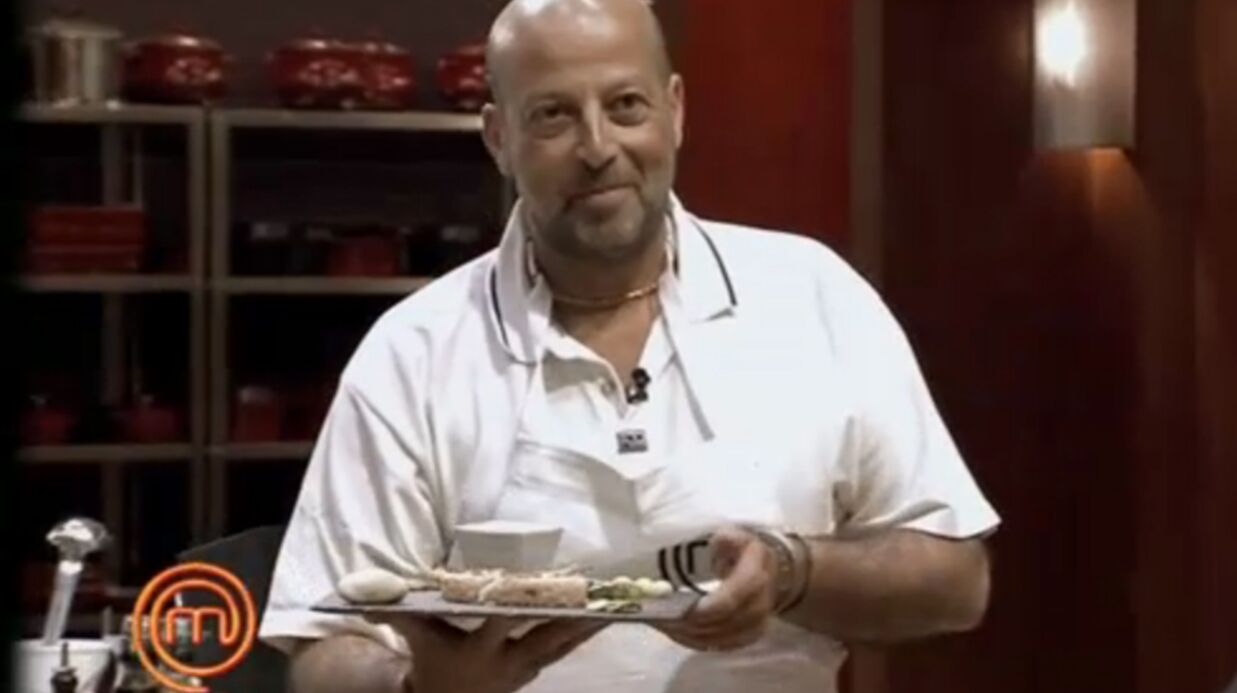 Olivier Athouel (MasterChef saison 2) en garde à vue pour escroquerie