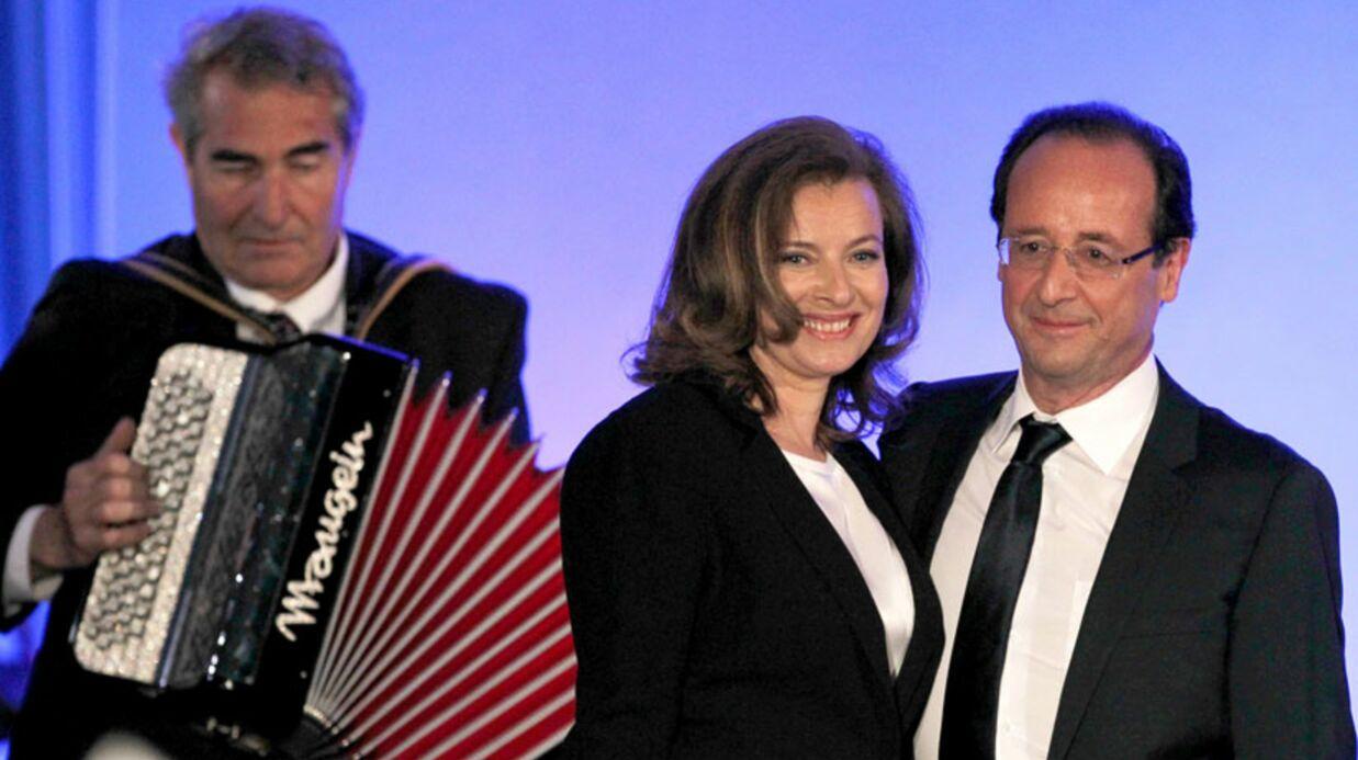 Nicolas Sarkozy compare le couple Hollande aux Bidochons