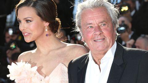 Alain Delon perd le soutien du comité Miss France