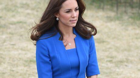 Kate Middleton est retournée vivre chez ses parents
