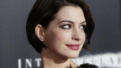Anne Hathaway: son gros caprice de star sur le tournage d'une pub