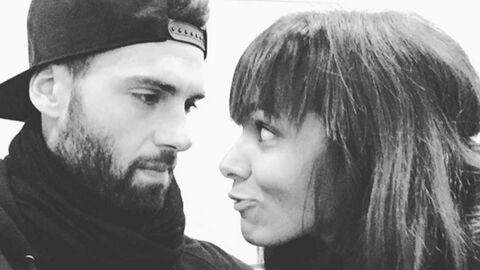 Shy'm et Benoît Paire amoureux: ça se confirme en photo