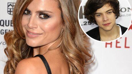 Caroline Flack: sa romance gâchée avec Harry Styles alors qu'ils avaient 14 ans d'écart