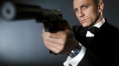 Daniel Craig sommé par les studios de «la fermer» après ses critiques sur James Bond