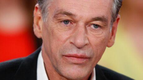 Patrick Dupond évoque sa «souffrance humaine épouvantable» dans la Ferme Célébrités